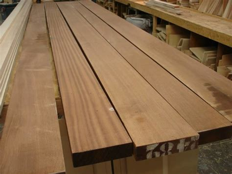 MAKING A SOLID WOOD COUNTERTOP   Traditional   Kitchen