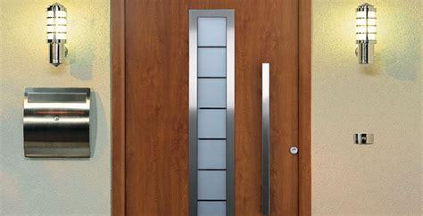 Hormann Front Doors South West Garage Doors Steel Front Doors Uk