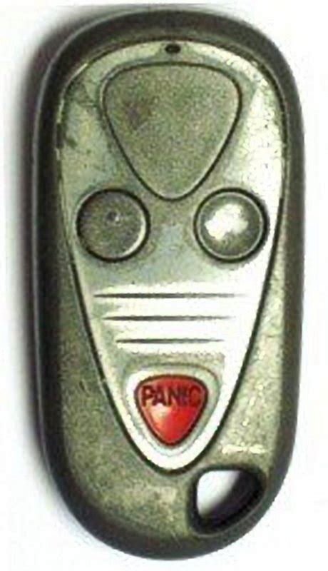 Oem Keyless Remote Entry Acura 3 Button Fcc Id Oucg8d 355h