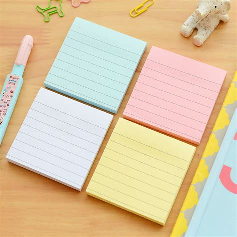 A3493 Match Bookmark Sticky Notes Post It Memo Kode D3493 1 buy wholesale post remover from china post remover
