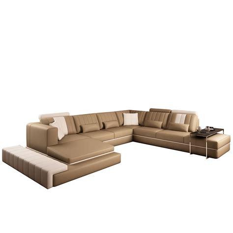 couch boston lounge design leder sofa boston couch sitzecke