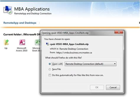 Mba At Mcmaster Admission by Accessing Degroote Mba Apps On Windows 7 8 Joyce Centre