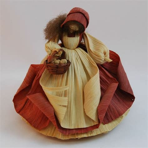 corn husk dolls cornhusk by nan cornhusk dolls corn husk dolls