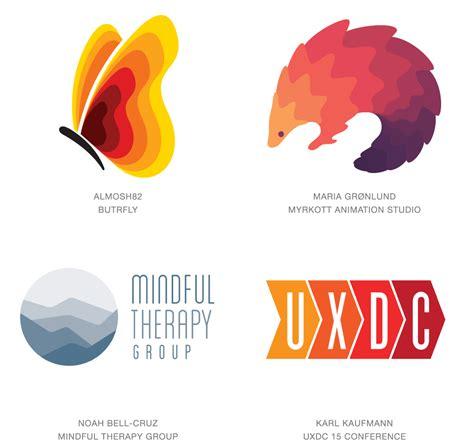 logo color trends 2017 2016 logo trends articles logolounge