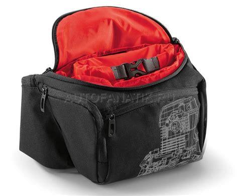 Bmw Motorrad Hip Bag by Cумка Bmw Motorrad 76758567402 4100 руб
