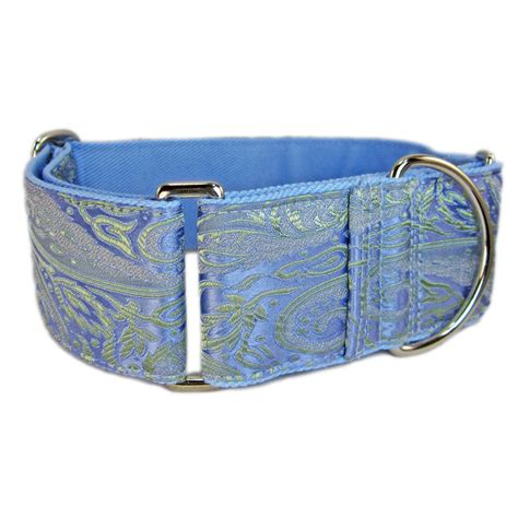 wide collars wide collar martingale collar fancy greyhound collar