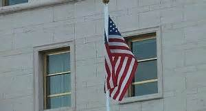 consolato americano genova il consolato usa adotta le aiuole di piazza della