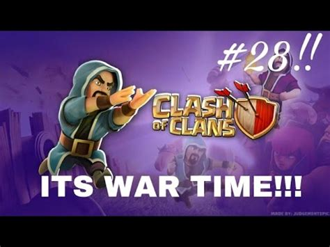 Vs The Paparazzi Its War by Clash Of Clans Its War Time