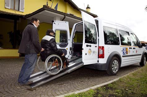 3570 mobilita accessibile cooperativa radiotaxi 3570
