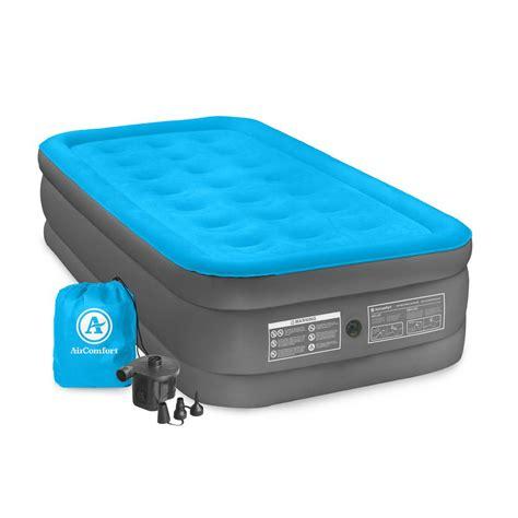 aerobed air mattress 2000011234 the home depot