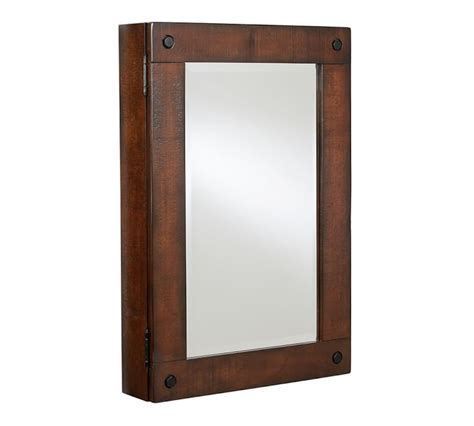 wood medicine cabinets surface mount wood surface mount medicine cabinet with mirror review
