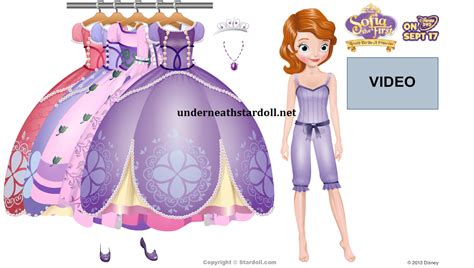 sofia the first doll house sofia the first a new caign soon on stardoll images frompo