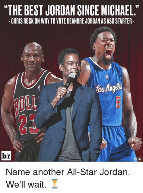 Deandre Jordan Meme - 25 best memes about chris rock chris rock memes