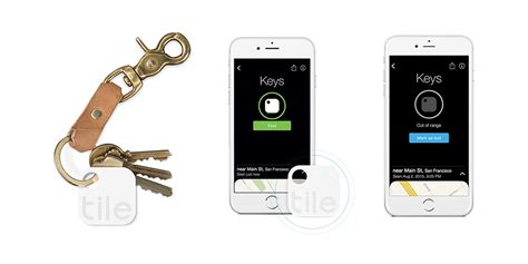 Apple Tile Tracker Tile Bluetooth Tracker 9to5mac