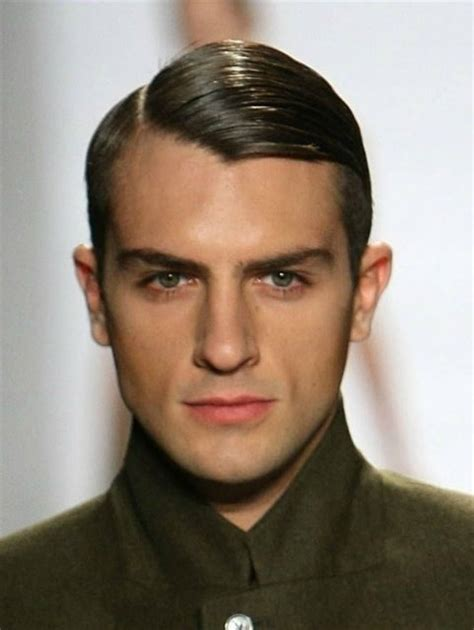 1940 mens hairstyles try vintage 12 men s vintage hairstyles from 1940s