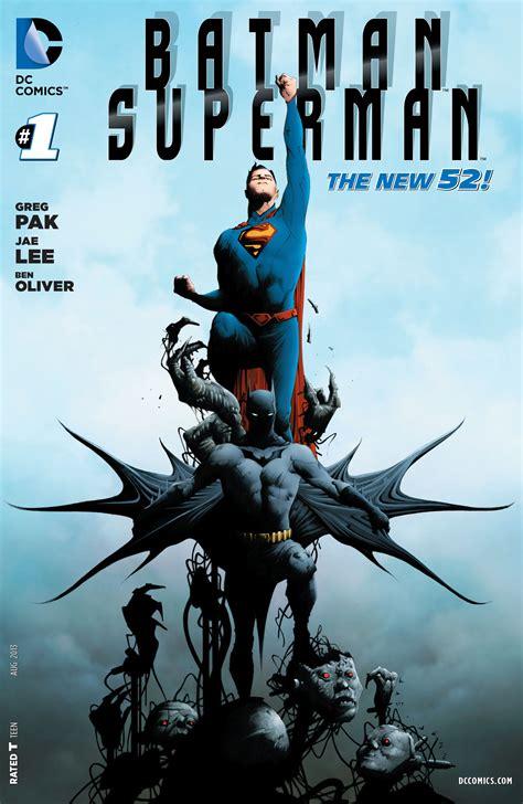 Superman Batman Volume 2 Tp 1 batman superman vol 1 1