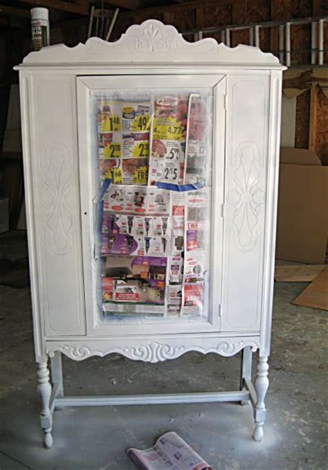 painting old furniture how to paint furniture the short cut way i antique online