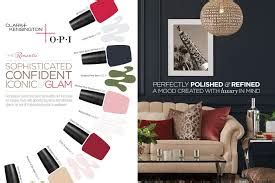 opi nail color for your walls girly schtuff girly schtuff