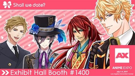 ntt solmare s shall we date and moe ninja girls attend