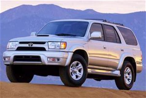 free auto repair manuals 1992 toyota 4runner regenerative braking 1993 1994 1995 toyota 4runner service manual car service