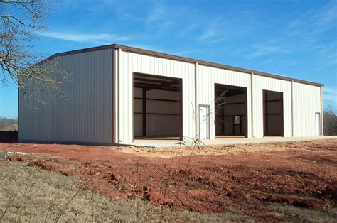 Industrial House Plans by Gallery Oklahoma Steel Building Systems
