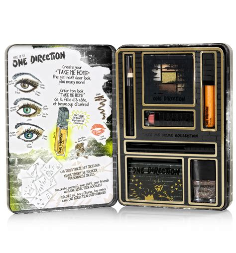 Macy S Cosmetics Giveaway - makeup by one direction giveaway makeupby1d thelookscollection markwins