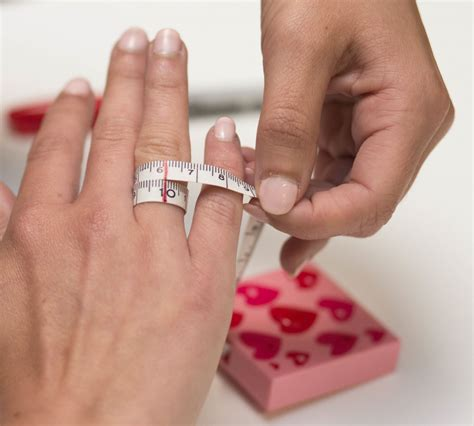 diy ring sizing guide made by custommade