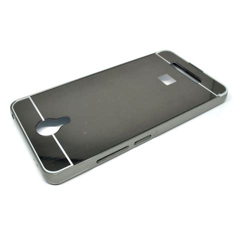 Xiaomi Redmi Note Aluminium Bumper Pc Mirror aluminium bumpers with mirror back cover for xiaomi redmi note 2 black jakartanotebook