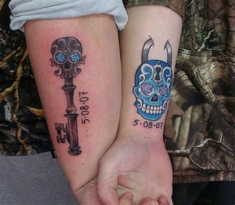 skull tattoos on wrist 55 attractive key wrist tattoos