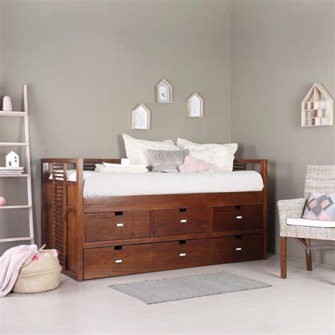 cama 90 con cajones stick cama nido con cajones banak importa