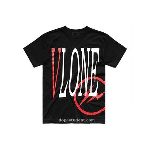 T Shirt Vlone vlone pop up fragment t shirt dopestudent