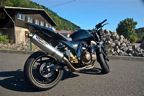 Suche Motorrad Streetfighter by Kawasaki Z750 Streetfighter Biete Motorrad