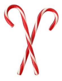 Read the legend of the candy cane what other candies make you think of