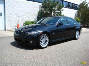 2010 Bmw 335i Xdrive 2010 Black Sapphire Metallic Bmw 3 Series 335i Xdrive