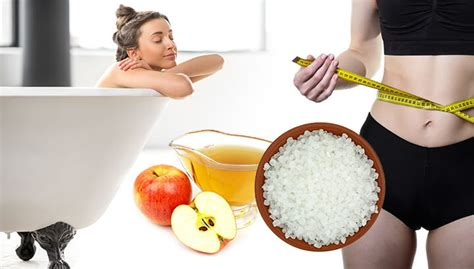 Detox Bath For Weight Loss by 9 Detox Baths For Weight Loss Today News