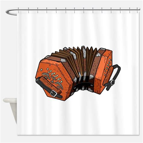 Concertina Shower Curtains Concertina Fabric Shower
