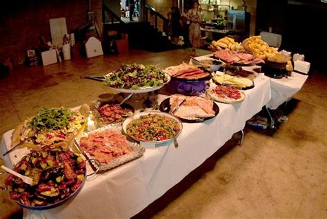 find all your diy wedding catering needs at www brides