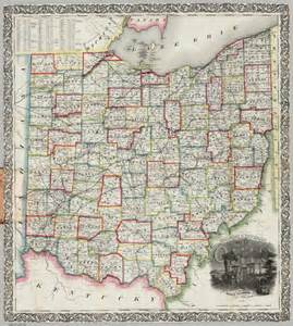 Ohio Township Map by Image Gallery Ohio Township Map