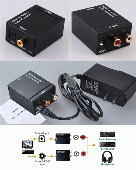 Baru Kabel Mini Stereo 3 5mm To Akai Mono 6 5mm 2 M Canare jual converter optical to rca stereo untuk tv led blueray yoger shop