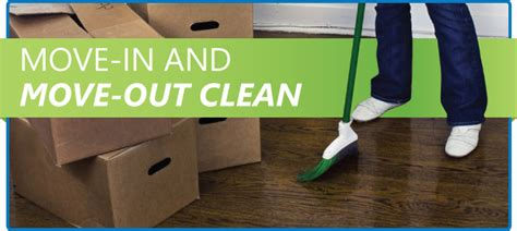 Move Out Cleaning Includes Portland Move Out Cleaning Services Mess Right Nw