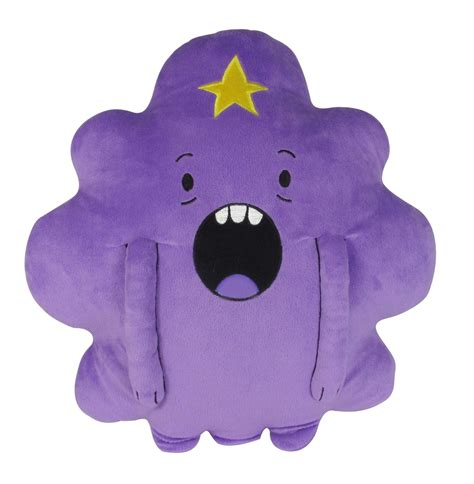 Price Is Lumpy by Adventure Time Lumpy Deluxe Space Princess Cuddle Plush