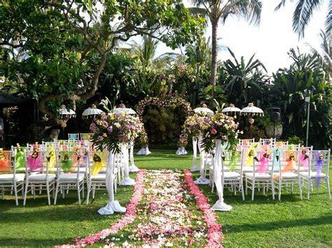 Wedding Di Bandung by Wedding Decoration Murah Di Bandung Images Wedding Dress
