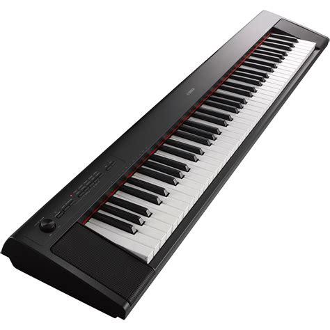 Keyboard Yamaha Nuansa Musik yamaha piaggero np 32 b 171 keyboard