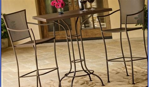 High Top Patio Table Set Great High Top Patio Table Set High Top Patio Table Set Material Meonthemap
