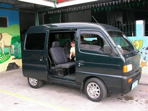 Suzuki Minivan For Sale Suzuki Minivan For Sale From Rizal Cainta Adpost