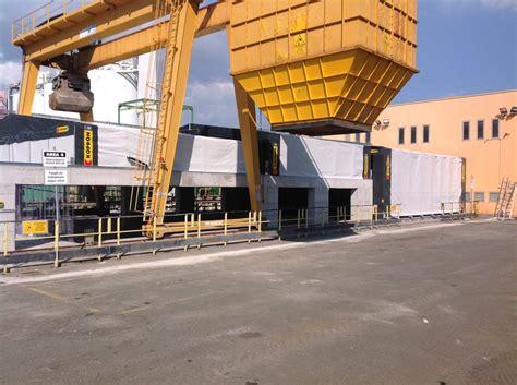 capannoni in telone sistema costruttivo in carpenteria metallica capannoni in