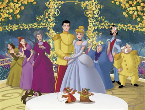 animated film reviews: cinderella iii: a twist in time