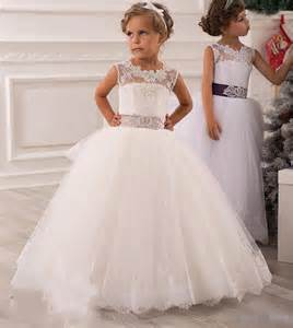 Dresses first communion dresses for girls ivory lace flower girl dress