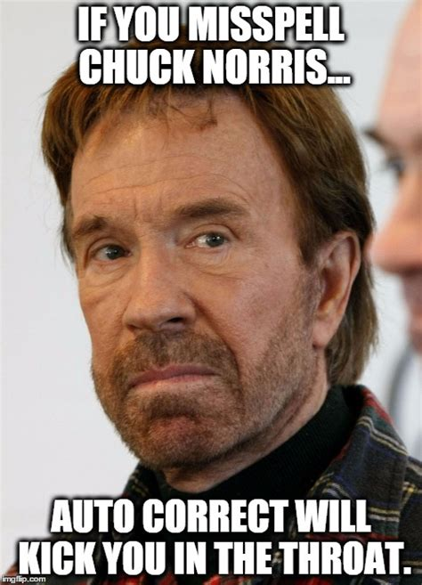Meme Chuck Norris - chuck norris imgflip