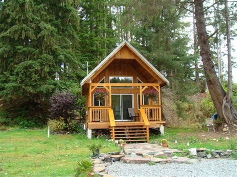 north coast cottages port hardy british columbia